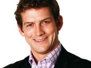 Nick Seddon
