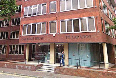 Cardiff Employment Tribunal
