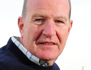 Alistair McLean, chief executive of the FRSB