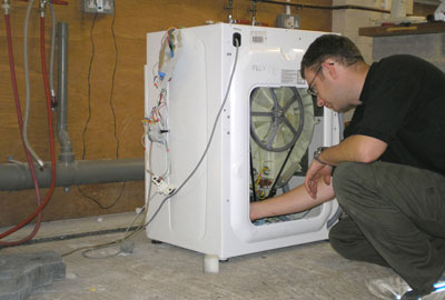 Croydon Appliance Reuse Centre