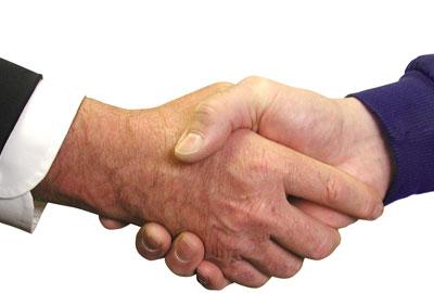 Corporate partnerships need better planning