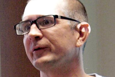 Simon Teasdale