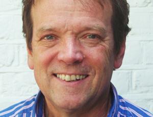 Report author Jon Fitzmaurice