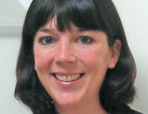 Joanna Walker, director, The Impetus Trust
