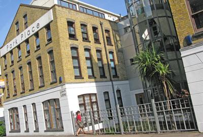 Institute of Fundraising, London