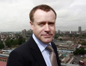 Peter John, leader, Southwark Council