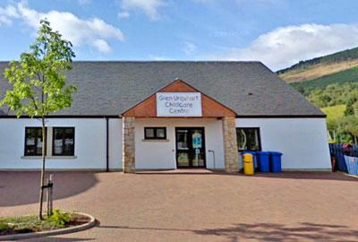 Glen Urquhart Childcare Centre