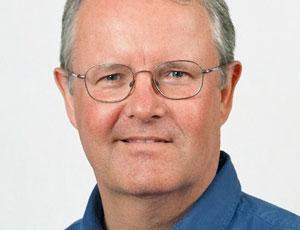 Chris Stoddard, CSDM director