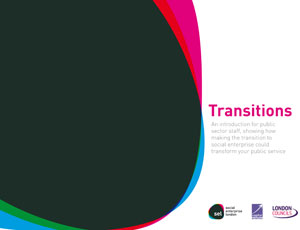 Transitions: Social enterprise advice