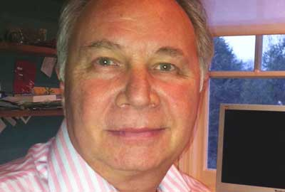 Jeremy Muller