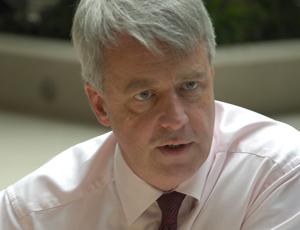 Secretary of State for Health Andrew Lansley