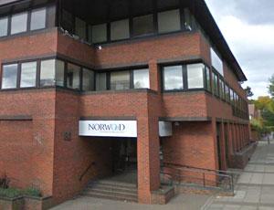 Norwood HQ