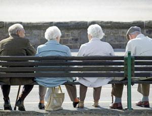Age Concern UK