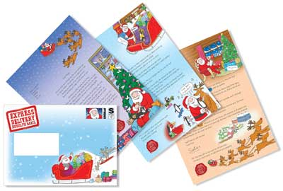 Nspcc raised 18m from its letter from santa initiative letter from santa spiritdancerdesigns Image collections