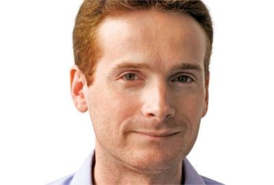 Andy Ricketts