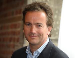 Civil society minister Nick Hurd