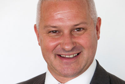 Paul Marvell asks if the sector is major donor ready