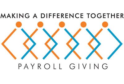 The Payroll Giving Quality Mark