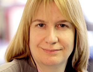 Helena Herklots, services director, Age UK