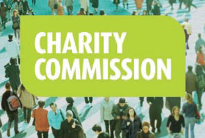 The Charity Commission