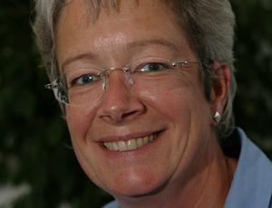 Belinda Pratten, head of policy at the NCVO