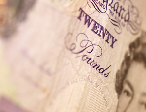 Charity staff pay affected by downturn