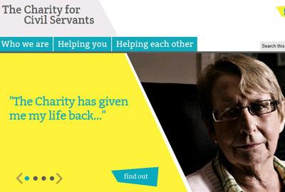 Charity for Civil Servants