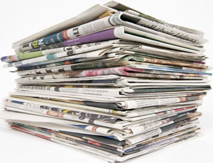 Charities in today's news