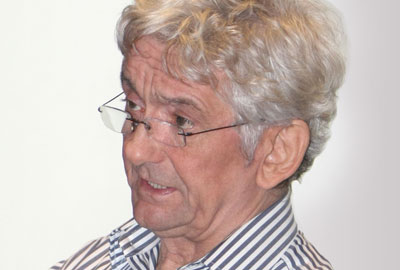 David Royce, chief executive of the CRI