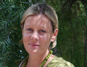 Kate Markey, deputy chief executive, Can