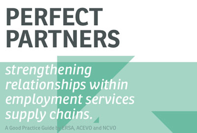 The Perfect Partners guide