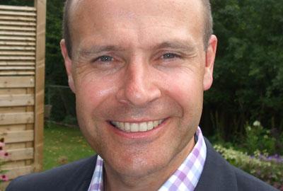 Matthew Reed