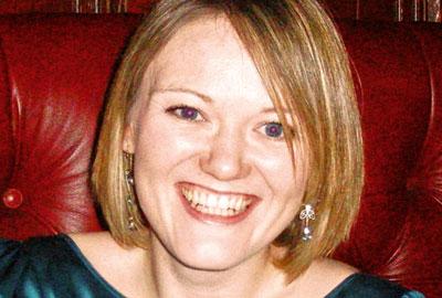 Alison Kerry
