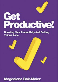 Get Productive!