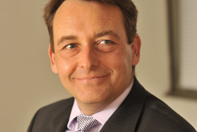 Ian Oakley-Smith, joint administrator, director and head of charity advisory at PwC