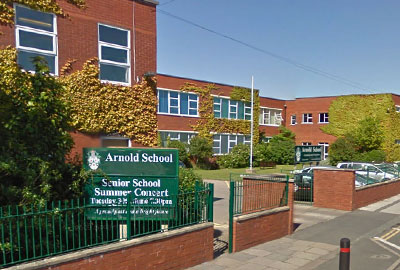 Arnold School