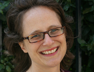 Iona Joy, head of charity analysis, New Philanthropy Capital