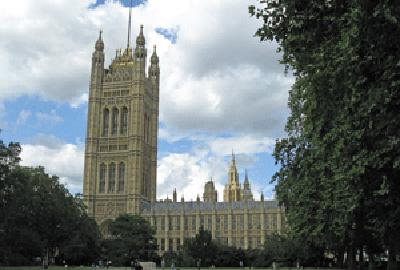 Parliament: Localism Bill due