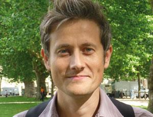 Stephen Dale, Volunteering Bristol