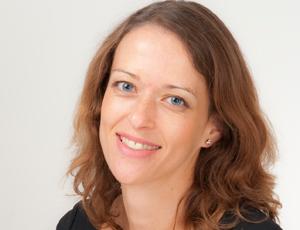 Caroline Beaumont, director of services, Reach Volunteering