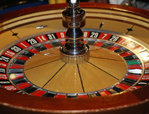 Gambling charities end relationship