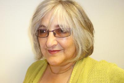 Helen Scott-Davies