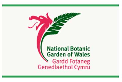 The National Botanic Gardens of Wales