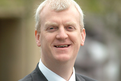 Mark Lyonette, chief executive of the Association of British Credit Unions