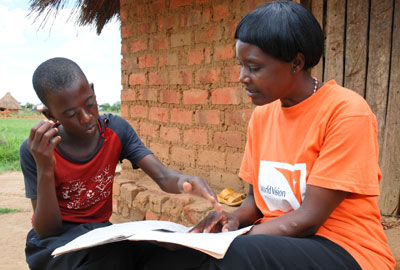 World Vision UK is to cut jobs