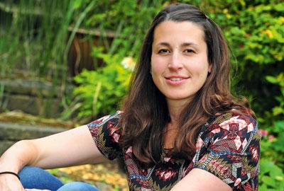 Nadine Adamski of the Sabre Trust