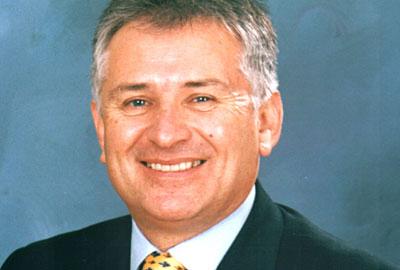 Derek Twine