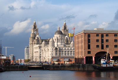 Liverpool among councils cutting voluntary sector funding