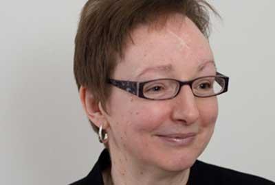 Institute of Fundraising trainer Susan Robinson