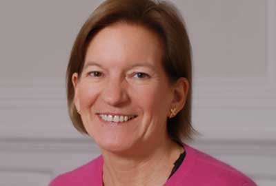 Emma Turner, director of client philanthropy at Barclays Wealth